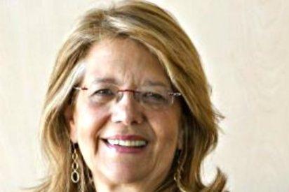 Elvira Rodríguez abandonará la CNMV este miércoles