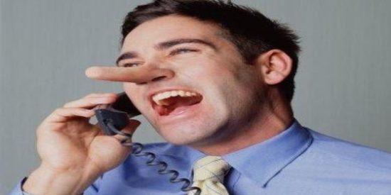 Los 8 secretos del FBI para descubrir a un mentiroso sin rastro de duda