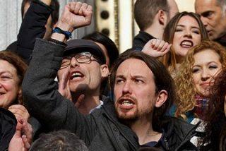 """ABC retrata a la tropa de Pablo Iglesias: """"Practica un indecente revanchismo fatuo y la más absoluta irresponsabilidad institucional"""""""