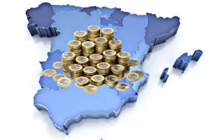 El interés del bono español a diez años cae a mínimos históricos