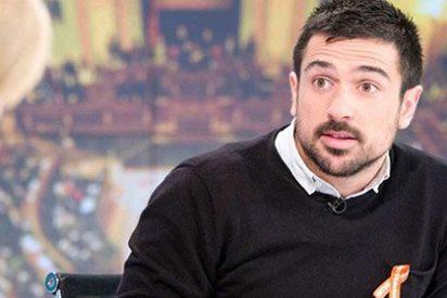 ¡Vete preparando cigarros para tu padre, Ramón Espinar!: le piden cuatro años de cárcel