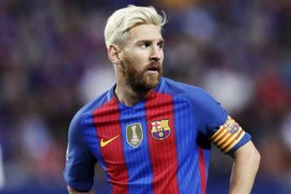 Este jugador de la selección española quiere reencarnar en Leo Messi