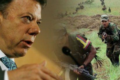 """Juan Manuel Santos: """"El cese al fuego con las FARC sólo se prolongará hasta el 31 de octubre"""