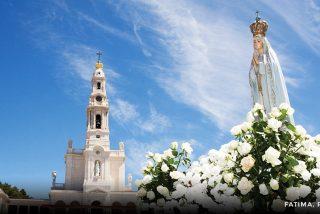 El santuario de Fátima enviará una imagen de la Virgen a Siria