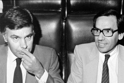 Las diez crisis históricas del PSOE