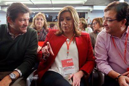 La gestora del PSOE deberá decidir en veinte días si permite gobernar a Rajoy