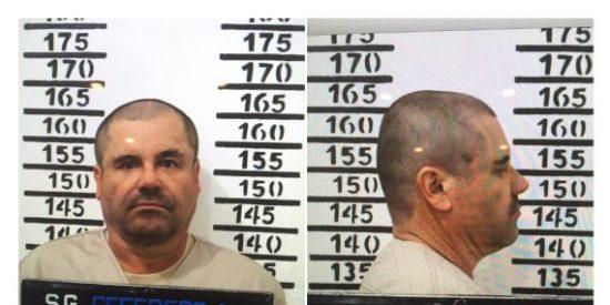 Un juez aprueba la extradición de 'El Chapo' Guzmán a EEUU