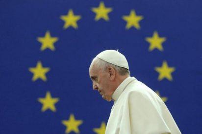 La evangelización de Europa, intención misionera del Papa para noviembre