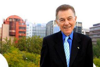 Comillas nombra 'honoris causa' al biólogo Francisco Ayala