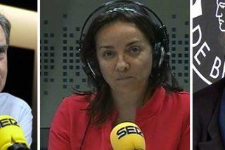 La abstención del PSOE escuece en los pesos pesados de la SER, desmarcados de la línea que impone Cebrián en Prisa