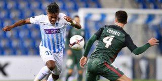 El Athletic de Bilbao suma su segunda derrota y es colista de grupo