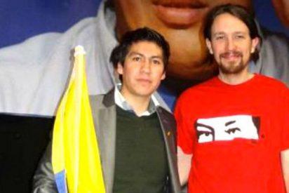 Iglesias, cada día eres más casta: le cuelan a Podemos un 'Pequeño Nicolás'