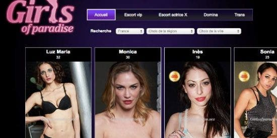 Esta página web de servicios sexuales con mujeres oculta un horror