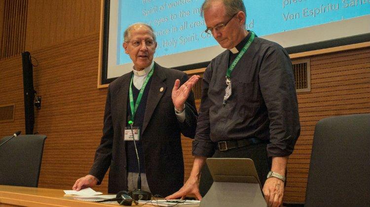 Adolfo Nicolás ya no es el general de los jesuitas