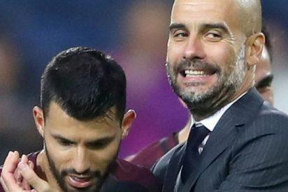 Guardiola ya sabe qué tiene que hacer para ganar al Barça