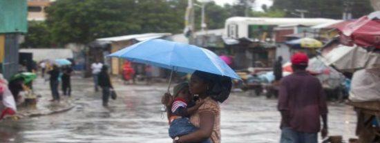 El poderoso huracán Matthew llega a Cuba tras su devastador paso por Haití