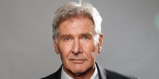 Multa millonaria a la productora de 'Star Wars' por el accidente de Harrison Ford