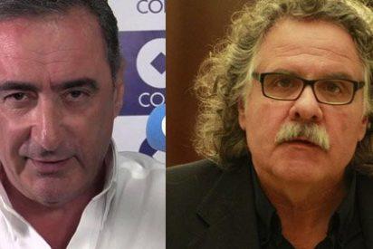 """Carlos Herrera: """"Lo que nos faltaba a los andaluces es que nos venga a liberar un cabestro como Joan Tardá"""""""