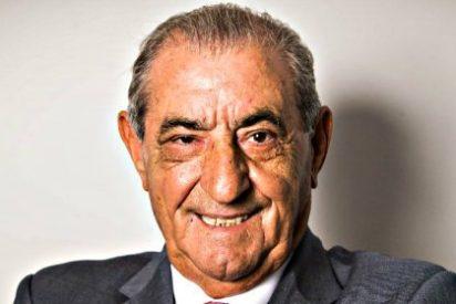 Juan José Hidalgo: Air Europa aterriza en Santo Domingo con su nuevo Dreamliner
