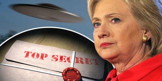 """El correo del astronauta Mitchell al jefe de campaña de Clinton: """"El Vaticano sabe que hay extraterrestres"""""""