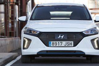Hyundai lanza el Ioniq, la revolución del híbrido