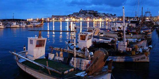 Islas Baleares: Ibiza, un destino MICE único