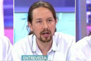 El 'zasca' de Ana Rosa a Iglesias: