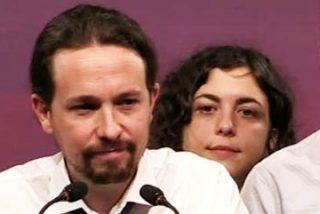 Un expulsado de Podemos implica a Pablo Iglesias en un turbio asunto de espionaje