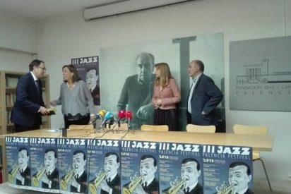 Palencia se convierte en la Capital del Jazz