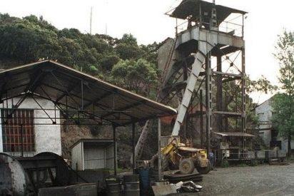 Herrera se planta ante el Gobierno en defensa del sector de la minería