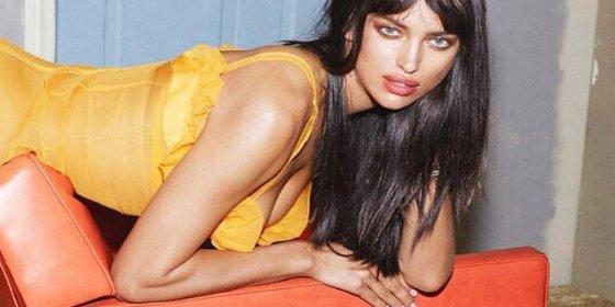 La foto del culo de Irina Shayk que deja sentado al más pintado
