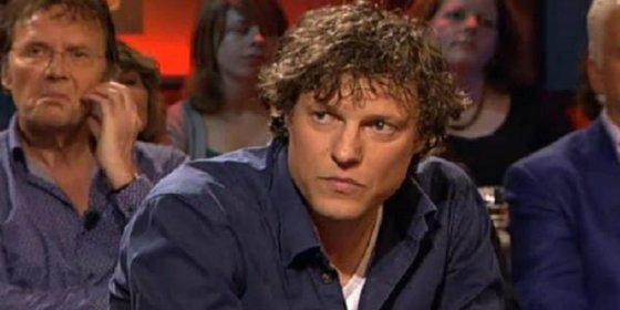El periodista holandés al que ha matado un francotirador del ISIS de un disparo en el pecho