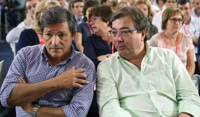 PSOE: El precio de una crisis