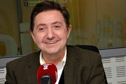 Jiménez Losantos sacude estopa de la buena a El Mundo, periódico del que es columnista