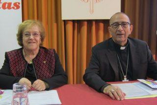 Caritas Cataluña, con las familias con niños