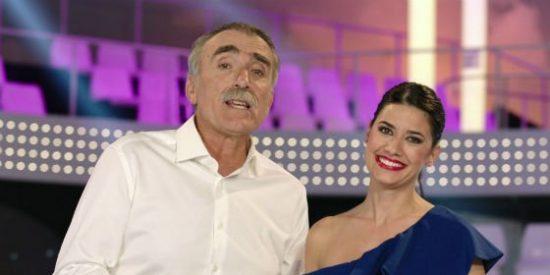 Antena 3 vuelve a darnos más de lo mismo con 'El amor está en el aire'
