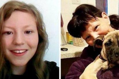 Los 'novios vampiro' de 14 años matan a una madre y su hija mientras duermen... ¡para divertirse!