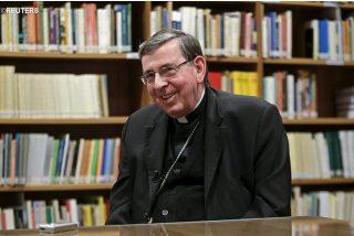 """Koch: """"Hoy estamos en el camino hacia la plena comunión entre luteranos y católicos"""""""