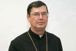 El papa nombra a Kozlinski obispo de la eparquía ucraniana de Buenos Aires