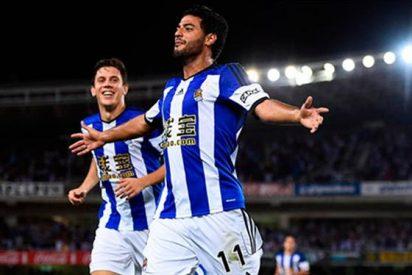 La advertencia de Carlos Vela sobre su futuro en la Real Sociedad