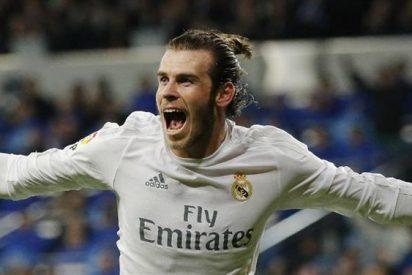 La cifra que exige Bale para renovar con el Real Madrid