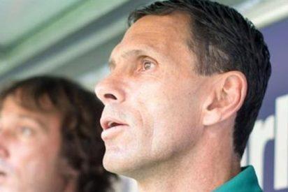 La crisis del Betis empieza a apuntar directamente a Gustavo Poyet