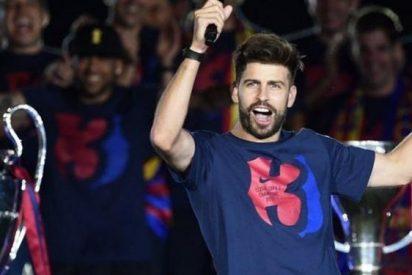 La gran desilusión de Piqué con sus compañeros de vestuario del Barça