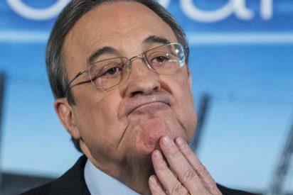 La joya del fútbol argentino que vuelve estar en los planes del Real Madrid