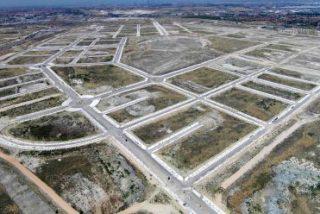 Más de cien millones de metros cuadrados de suelo urbanizable en Castilla y León serán rústicos