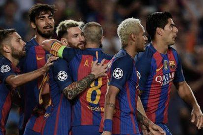 La Juventus irá a por un jugador del Barça en invierno