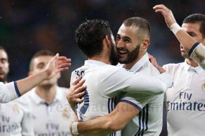 La Juventus se fija en otro jugador (uno más) del Real Madrid