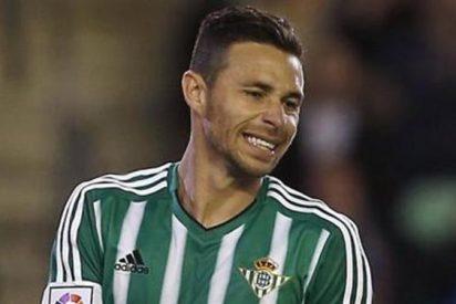 La sorprendente estadística de Rubén Castro contra el Real Madrid