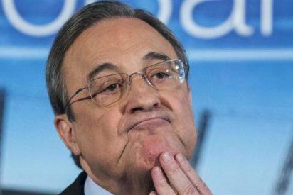 La subasta por un crack por el que puja el Real Madrid comienza en 40 millones