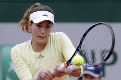 Muguruza se despide de las Finales WTA tras caer ante Radwanska